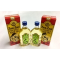 ZAM ZAM HAIR OIL COCONUT OIL 115ML(2pcs)