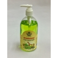 ZAM ZAM HAND LIQUID SOAP (AYURVEDIC) 500gm