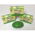 ZAM ZAM SOAP AYURVEDIC 85gm. (3 PCS)